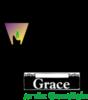 Grace at the Green Light Logo